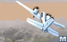 Simulador de Vuelo 3D