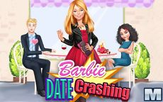 Barbie Date Crashing