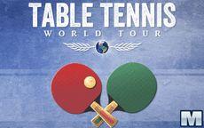 Table Tennis Online