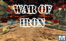 War of Iron