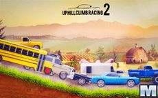 Uphill Climb Racing 2