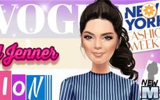Kendall Jenner Fashion & Fun