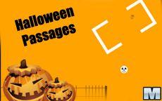 Halloween Passages
