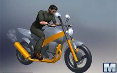 Motor Sport Bike Racing 3D