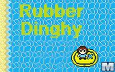 Rubber Dinghy