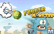 Monster Feed