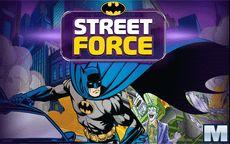 Batman Street Force