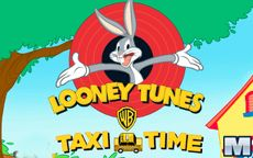 Looney Tunes Taxi Time