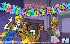 Scooby-Doo!'s Jinkies Jelly Factory