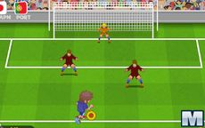 Drop Kick World Cup