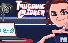 Twitch Clicker