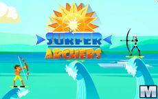Surfer Archer