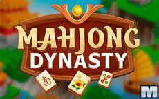 Mahjong Dinasty