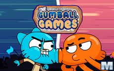 The Gumball Game
