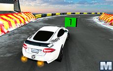 Ice Rider Racing Cars