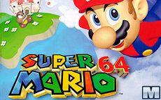 Super Mario 64: Multiplayer