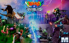 Wars Of Warlords