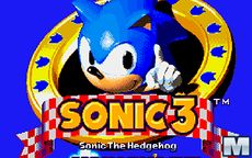 Sonic 3 & Knuckles: The Challenges