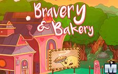 Bravery and Bakery - Adventure Time