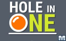 All Hole in One