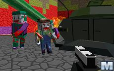 Zombie Survival 3D