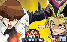 Yu-Gi Oh Duel Evolution