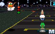 Super Mario Kart R