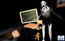 Slendrina must die: The School