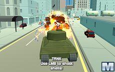 GTA Miami Crime Simulator