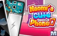 Nahomi Cute Phone