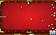 Pool Clash : 8 Ball Billiards Snooker