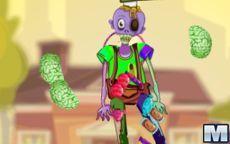Piñata Zombie Hunter