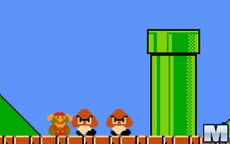 Super Mario HTML5