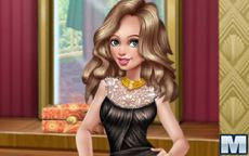 Nadja Dress Up