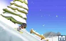 Snow Trial Online
