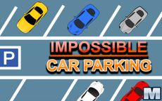 Impossible Car Parking