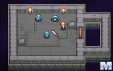 Dungeon Puzzle Demo