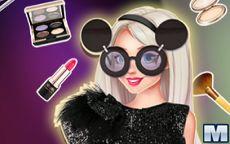 Influencer Crazy Fashion Show