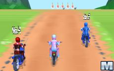 Moto Bike Attack Race Master