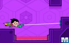 Teen Titans Go: Power Tower