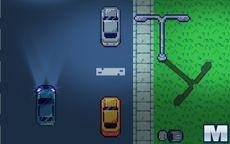 Drift Parking