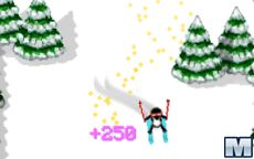 Penguiana Jones and the Snowball of Doom
