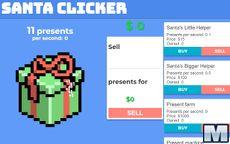 Santa Clicker
