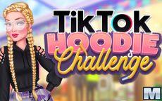 TikTok Hoodie Challenge