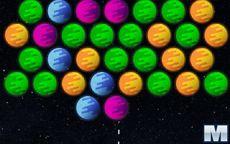 Planetz: Bubbe Shooter