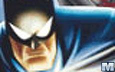 Batman: Mistery Of The Batwoman