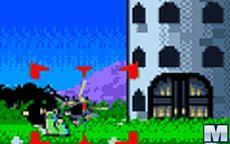 Mario Tower Defender