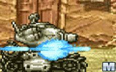 Metal Slug 2 Rampage!
