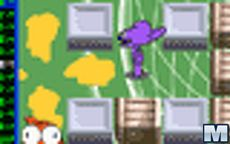 Bomberman Football