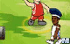 All-star Dodgeball
